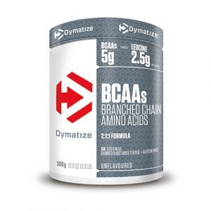 Dymatize - BCAA Branched Chain Amino Acids