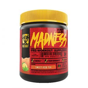Mutant - Madness 225g Preworkout