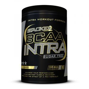 Stacker2Europe - Intra Bcaa sugar free 342g