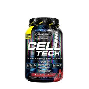 Cell Tech 1.36kg - Postworkout | MuscleTech