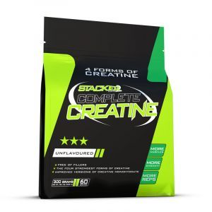 Complete Creatine | Stacker2Europe