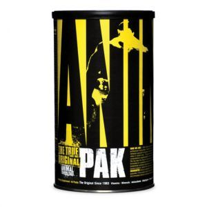 Universal Nutrition Animal Pak