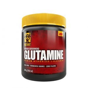Mutant Core Series Glutamine ( 300g )